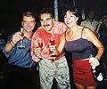 2002 Republica Deportiva,Third anniversary Party.jpg