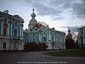 2003年斯莫尔尼大教堂 Smolny Cathedral-Смольный собор - panoramio (1).jpg