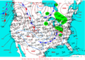 2003-01-05 Surface Weather Map NOAA.png