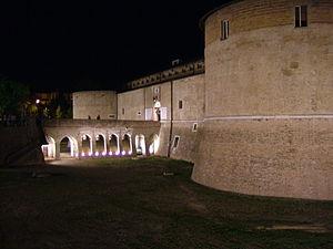 Pesaro - Image: 2005 0728Image 0027