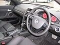 2006-2007 Holden Commodore (VE) SS V sedan (2007-05-07).jpg