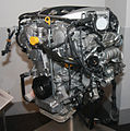 2007 Nissan VR38DETT engine left.jpg