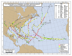 2008 Atlantic hurricane season map.png