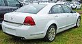 2009-2010 Holden WM Caprice (MY10) sedan 01.jpg