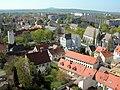 20090412320DR Oschatz Blick von St Aegidien zur Klosterkirche.jpg