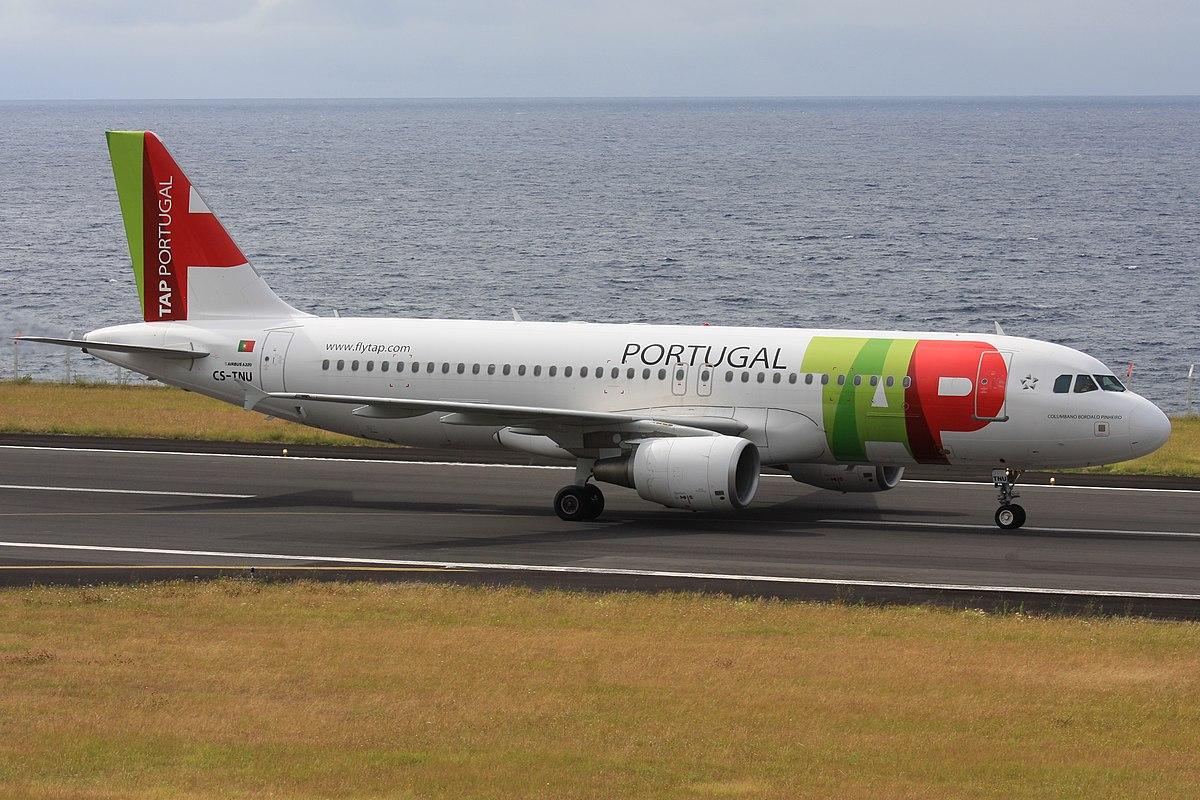 Tap portugal wikipedia for Singapore airlines sito italiano