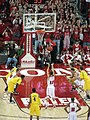 201001020 Jason Bohannon shoots a free throw against Michigan.jpg