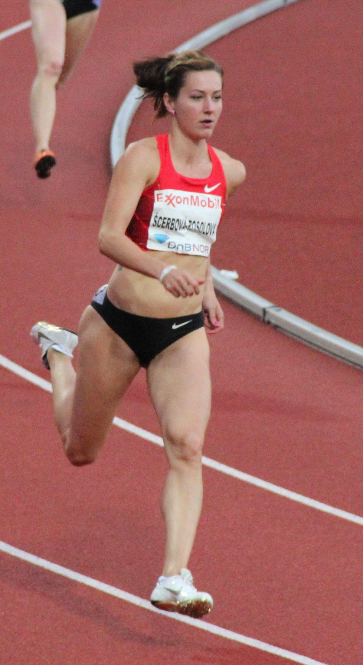 Denisa Rosolova