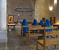 20110222 Israel 0126+127+128 HDR2 Church of the Multiplication (5540430554).jpg