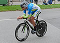 2011 UCI Road World Championship - Robert Vrečer.jpg