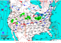 2012-05-26 Surface Weather Map NOAA.png