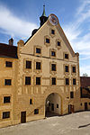 2012-10-06 Landshut 064 Burg Trausnitz (8062368195).jpg