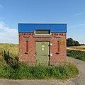 20120815 Trafohuisje Polen Delfzijl Gn NL.jpg