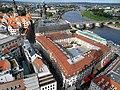 20121008120DR Dresden Blick von der Frauenkirche nach NW.jpg