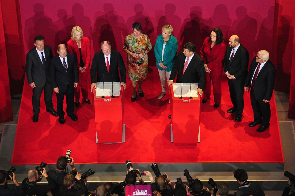 2013-09-22 Bundestagswahl 2013 Wahlparty SPD 23.jpg