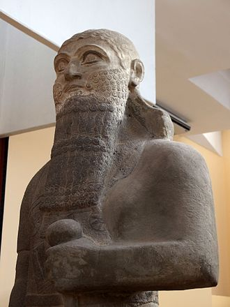King of All Peoples - The title of King of All Peoples was frequently used by the Neo-Assyrian king Shalmaneser III.