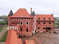 2013 Tykocin Castle - 05.jpg