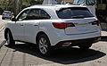 2014 Acura MDX Gwich rear.jpg