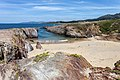 2014 Cala na Praia das Furnas Xuño Porto do Son Galiza-F8.jpg