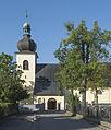 2014 Kościół św. Katarzyny w Kudowie-Zdroju, 03.JPG