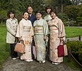 2014 Seattle Japanese Garden Maple Viewing Festival (15365163277).jpg