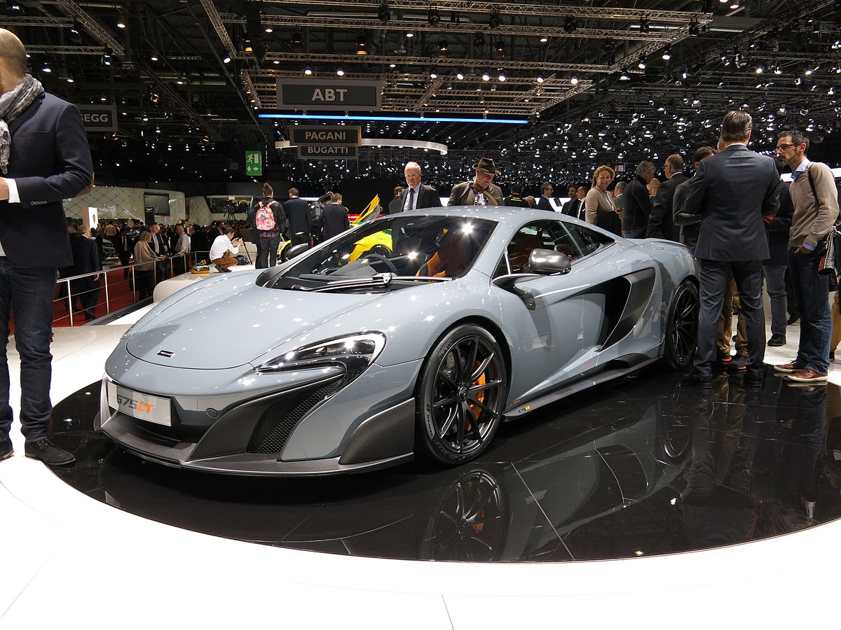 mclaren 675lt wikipedia. Black Bedroom Furniture Sets. Home Design Ideas