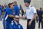 2015 DoD Warrior Games, Opening Ceremony 150619-F-QZ836-386.jpg