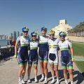 2015 Ladies Tour of Qatar Orica AIS.jpg