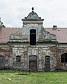 2015 Pałac w Żelaźnie, oficyna pałacowa 03.JPG