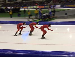 2015 World Single Distance Speed Skating Championships, mens team pursuit (2).jpg