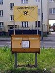2016-04-26 Autobriefkasten Drive-In-Letterbox Mailbox anagoria.JPG