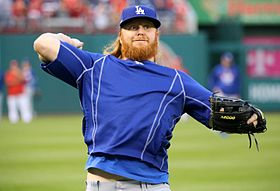 image illustrative de l'article Justin Turner