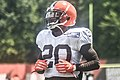 2016 Cleveland Browns Training Camp (28614765061).jpg