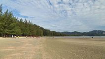 2016 Prowincja Krabi, Plaża Nopparat Thara (02).jpg