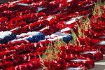2016 Remembrance Sunday service at the Cenotaph MOD 45161806.jpg