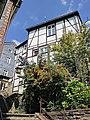 2017-09-03 Kirchtreppe 7 Essen-Kettwig (NRW) 01.jpg