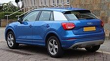Audi Q2 Wikipedia Wolna Encyklopedia
