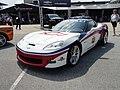 2017 Indianapolis 500 Chevrolet Corral - Corvette pace car 2006.jpg