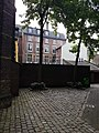 2017 Maastricht, Hochterpoort, Refugie v Hocht 1.jpg