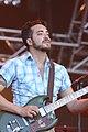 2017 Woodstock 200 Kyle Gass Band.jpg