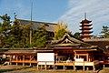 20181111 Itsukushima Shrine temple-1.jpg