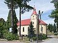 2018 Kościół Narodzenia NMP w Kudowie-Zdroju 01.jpg
