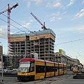 2019 Rondo Dmowskiego i Widok Towers, 1.jpg