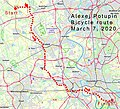 20200307 Alexey Potupin bicycle route.jpg