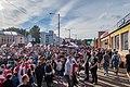 2020 Belarusian protests — Minsk, 13 September p0015.jpg