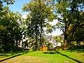 2120. Петергоф. Собственный сад Фермерского дворца.jpg
