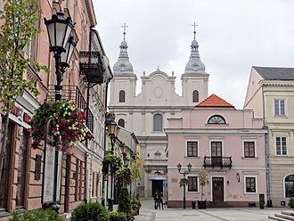Łódź Voivodeship - Piotrków Trybunalski