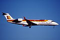 268ab - Air Nostrum Canadair RJ 200ER; EC-IBM@ZRH;07.12.2003 (5157787012).jpg