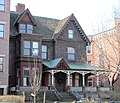 284 Clinton Avenue William W. Crane House.jpg