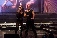 2 Unlimited - 2016332013745 2016-11-26 Sunshine Live - Die 90er Live on Stage - Sven - 5DS R - 0429 - 5DSR9173 mod.jpg